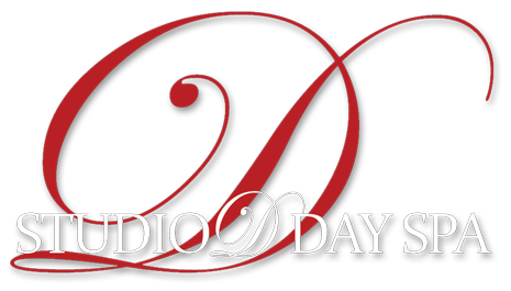 Studio D Day Spa LLC Logo